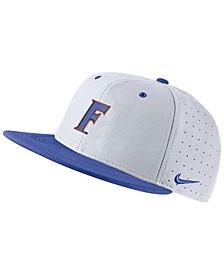 Florida Gators Aerobill True Fitted Baseball Cap
