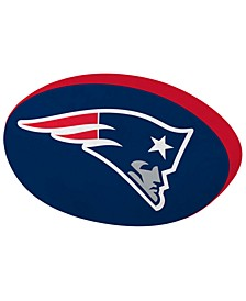 New England Patriots 15inch Cloud Pillow