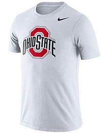 Men's Ohio State Buckeyes Legend Logo T-Shirt