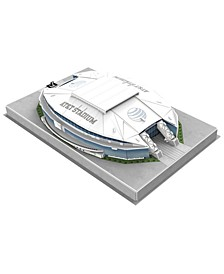 Dallas Cowboys 3D Stadium Puzzle
