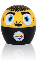 Pittsburgh Steelers Bitty Boomer Bluetooth Speaker