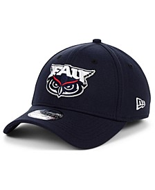 Florida Atlantic Owls College Classic 39THIRTY Cap