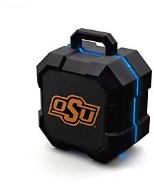 Prime Brands Oklahoma State Cowboys Shockbox LED Speaker