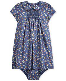 Baby Girls A-Line Dress