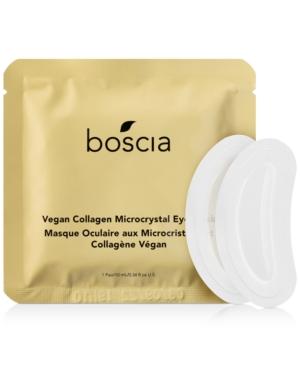 Vegan Collagen Microcrystal Eye Mask