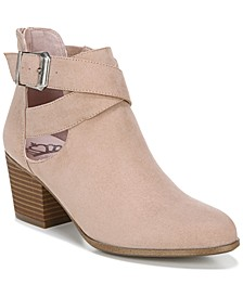 Kelsey Dress Booties
