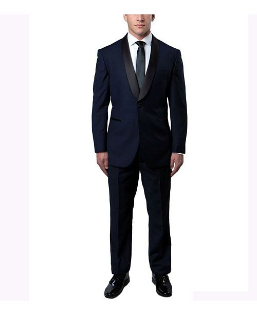 Bryan Michaels Slim Fit Stretch 2 Piece All Occasion Tuxedos