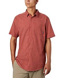 Men's Big & Tall Under Exposure™ YD Short Sleeve Shirt