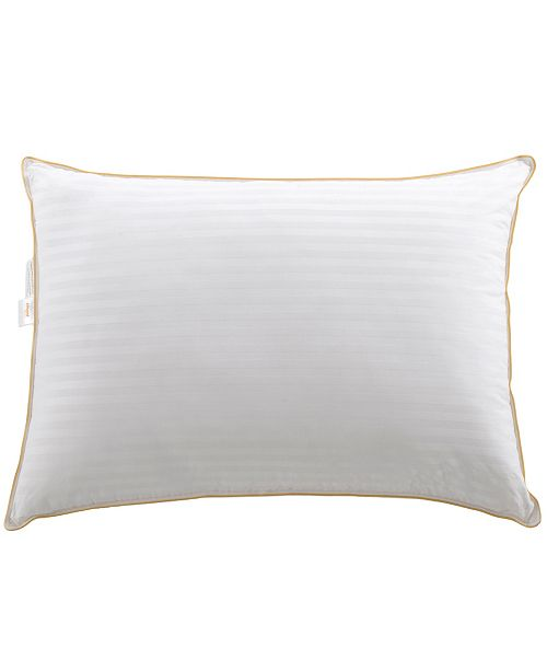 Cheer Collection Striped Pillow, Standard
