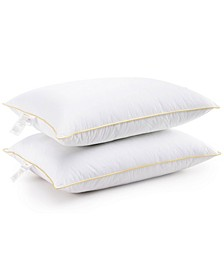 Pack of Two  Hollow Fiber Pillow