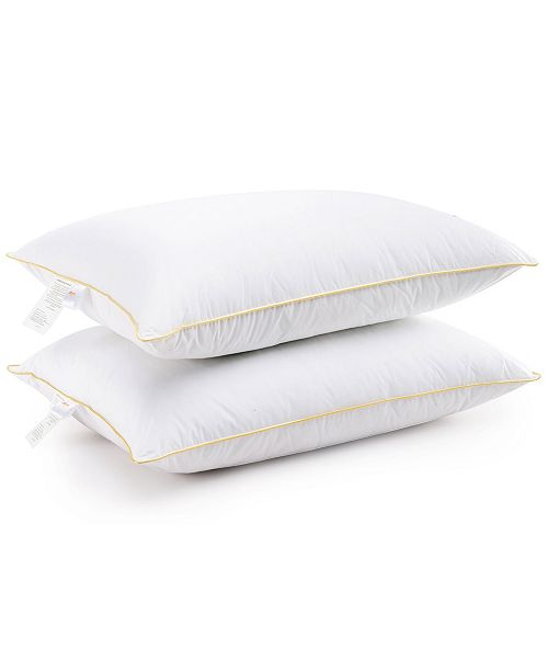 Cheer Collection Pack of Two  Hollow Fiber Pillow