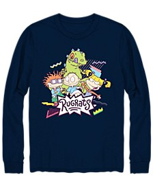 Rugrats Only Men's Graphic T-Shirt