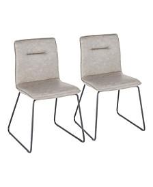 Casper Accent Chair (Set of 2)