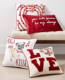 Valentines Day Decorative Pillow Collection