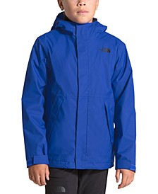 Little & Big Boys Vortex Triclimate Hooded Jacket