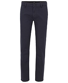 BOSS Men's Schino Slim-Fit Chinos