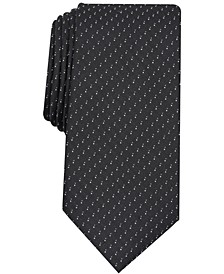 Men's Cicero Mini-Dot Tie, Created for Macy's