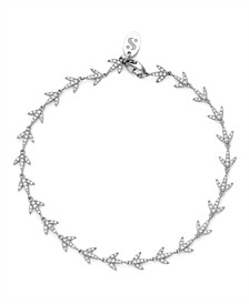 Diamond (1/2 ct. t.w.)Bracelet in 14K White Gold