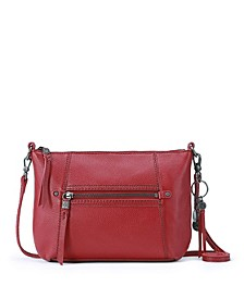 Sequoia Leather 3 in 1 Crossbody