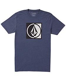 Men's Overcast Logo Graphic T-Shirt