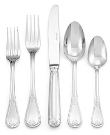 Flatware 18/10, Consul 5-Piece Place Setting