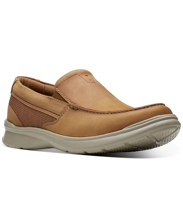 Clarks - Men's Cotrell Easy Loafers