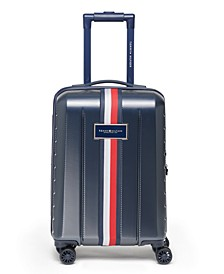 "Riverdale 22"" Carry-On Luggage, Created for Macy's"