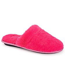 Women's Scuff Slippers