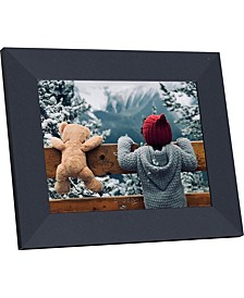 "Sawyer by 9.7"" Slate Digital Picture Aura Frame"