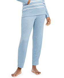Alfani Women's Supersoft Pajama Pants, Created for Macy's