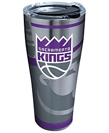 Sacramento Kings 30oz. Paint Stainless Steel Tumbler