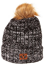 Women's Brigham Young Cougars Gracie Knit Hat