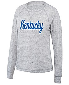 Women's Kentucky Wildcats Lightweight Sweatshirt