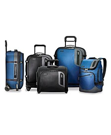BRX Softside Luggage Collection