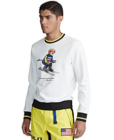 Men's Ski Bear Sweatshirt