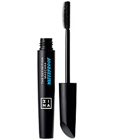 The Definition Mascara Waterproof