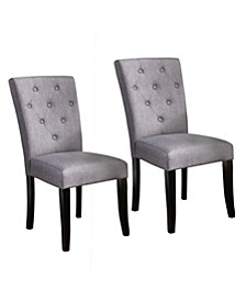Nyomi Dining Chair (Set of 2)