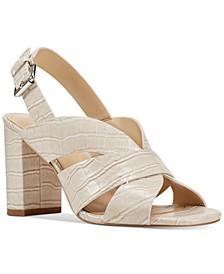 Jordana Dress Sandals