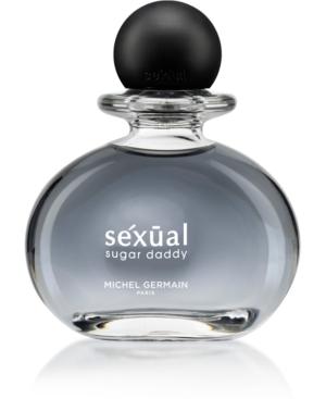 Men's sexual sugar daddy Eau de Toilette