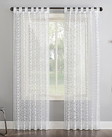 Hope Macrame Lace Sheer Curtain Collection