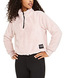 Fleece Half-Zip Top