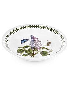 Portmeirion Dinnerware, Botanic Garden Pasta Bowl