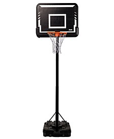 "44"" Portable Basketball Hoop"