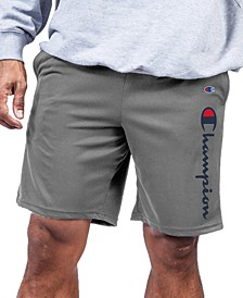Men's Big & Tall Logo Shorts