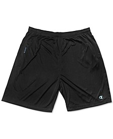 "Men's Big & Tall Vapor Athletic-Fit 8"" Shorts"