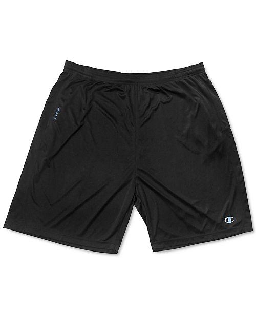 Champion Men's Big & Tall Vapor Athletic-Fit Shorts