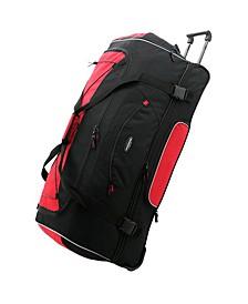 "Luggage Adventure 36"" Drop-Bottom Duffle"