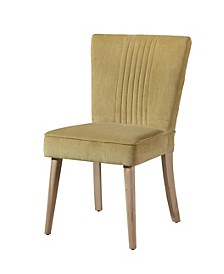 Capri Dining Side Chair