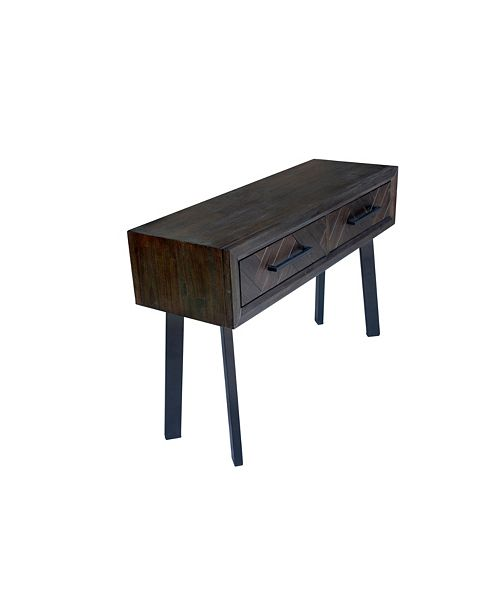 CDI Furniture Paris Console Table