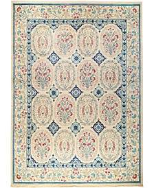 """CLOSEOUT! One of a Kind OOAK2792 Ivory 12'2"""" x 16'10"""" Area Rug"""